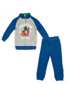 CHAMPION TUTA INFANT BOYS FELPA + PANTALONE
