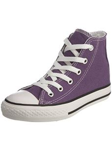 CONVERSE CT HI SCARPE LITTLE GIRLS