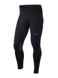NIKE ESSENTIAL TIGHT LEGGINS RUNNING UOMO