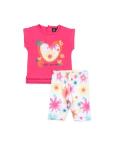 LOSAN COMPLETINO COORDINATO INFANT GIRL