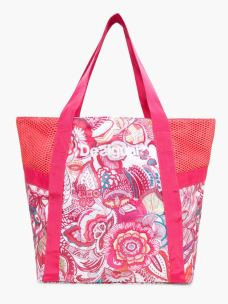 "DESIGUAL SPORT BORSA ""SHOPPING BAG"""