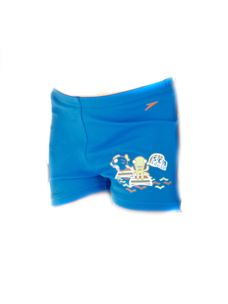 SPEEDO BOXER PISCINA LITTLE BOYS MOD. URCHIN ASHT IM