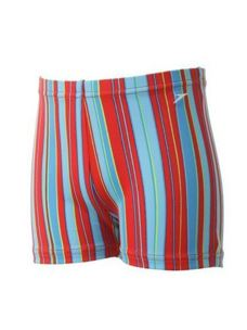 SPEEDO BOXER PISCINA LITTLE BOYS MOD. STRIPE MAPI ASHT IM