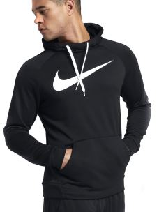NIKE DRI-FIT FELPA TRAINING UOMO
