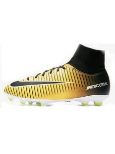 NIKE JR MERCURIAL VICTORY VI NJR FG SCARPE CALCIO JUNIOR