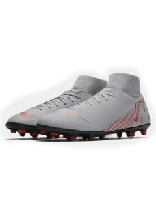 NIKE SUPERFLY 6 CLUB FG MG SCARPE CALCIO SR
