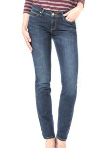 LEE JEANS DONNA ELLY SLIM STRAIGHT