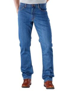 LEE JEANS UOMO BROOKLYN STRAIGHT