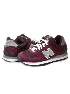 NEW BALANCE 574 SHOES UOMO