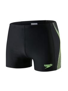 SPEEDO PLACEMENT AQUASHORT AM BOXER NUOTO UOMO