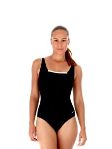 SPEEDO CORE CLIP BACK COSTUME NUOTO DONNA