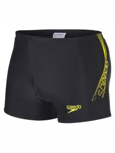 SPEEDO BOXER UOMO PISCINA MOD. SPORTS LOGO PNL ASHT AM