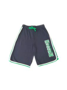 "RUSSELL ATHLETIC BERMUDA UOMO ""LONG LENGHT SHORTS"" IN JERSEY"