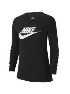 NIKE W NSW TEE ESSENTIAL ICON T-SHIRT DONNA
