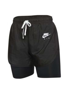 NIKE W NK AIR 2IN1 SHORT PANTALONCINI DONNA