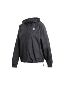 ADIDAS WINDBREAKER GIACCA A VENTO DONNA