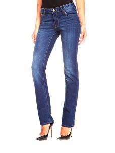 LEE JEANS DONNA MARION SLIM STRAIGHT
