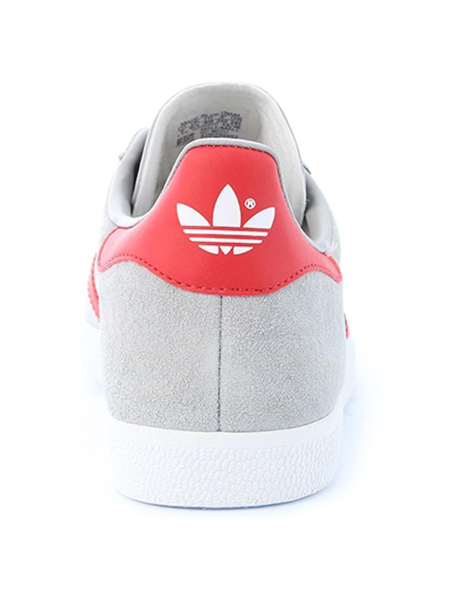 9d043783a475 5 Scarlet Gazelle Ebay Grey Bb5257 Uomo 7 Mainapps Scarpe Adidas z8YHxH