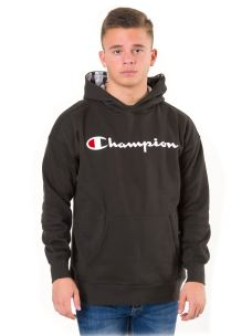 CHAMPION FELPA BOYS HOODED SWEATSHIRT