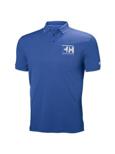 HELLY HANSEN HP RACING POLO POLO UOMO IN TESSUTO TACTEL