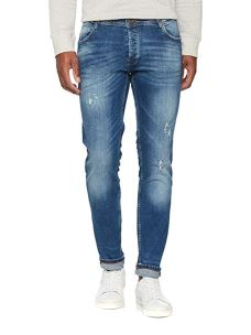 ! SOLID JEANS UOMO JOY 2 STRETCH