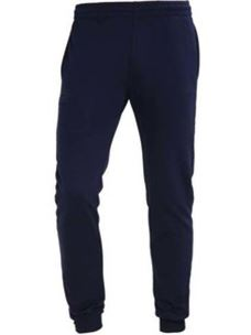 "RUSSELL ATHLETIC PANTALONE TUTA UOMO ""SLIM FIT CUFFED PANTS"""