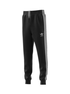ADIDAS SUPERSTAR PANTS PANTA TUTA UNISEX KID TESSUTO ACETATO