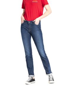 LEE JEANS DONNA ELLY DARK GARNER SLIM