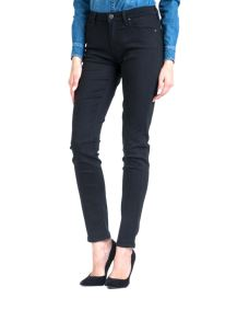LEE JEANS DONNA ELLY BLACK RINSE SLIM