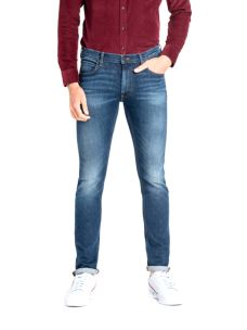 LEE JEANS UOMO LUKE DARK DIAMOND SLIM TAPERED